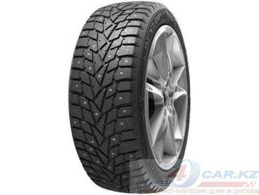 Шины Dunlop SP Winter Ice02 195/55 R15 89T