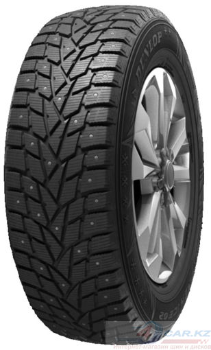 Шины Dunlop SP Winter Ice03 195/55 R16 87T