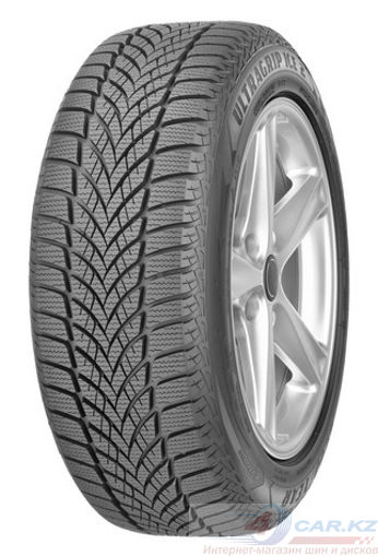 Шины Goodyear UltraGrip Ice+ 195/60 R15 88T