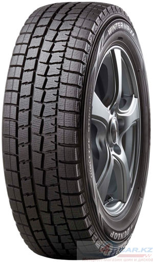Шины Dunlop Winter MAXX WM02 205/65 R15 94T