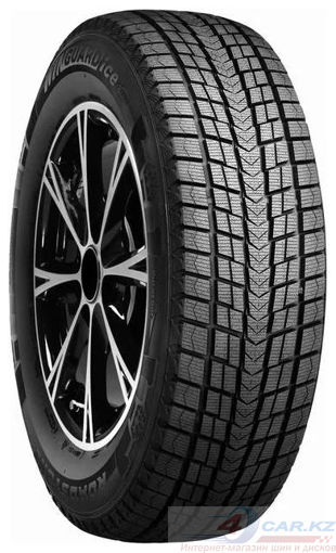 Шины Nexen Winguard Ice SUV 265/70 R16 112Q
