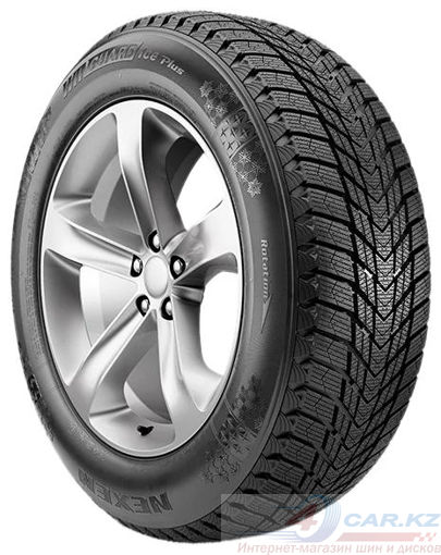 Шины Nexen Winguard Ice Plus 185/65 R14  90T