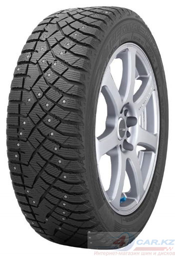 Шины Nitto Therma Spike 275/45 R21 110T