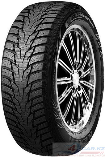 Шины Nexen Winguard WH62 255/45 R18 103T