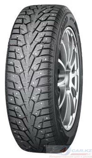 Шины Yokohama Ice Guard IG55 235/40 R18 95T