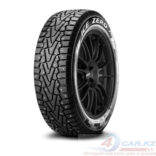 Шины Pirelli Ice Zero Friction 245/50 R19 105H