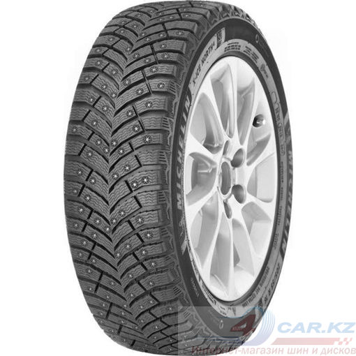 Шины Michelin X-Ice North 4 235/45 R18 98T
