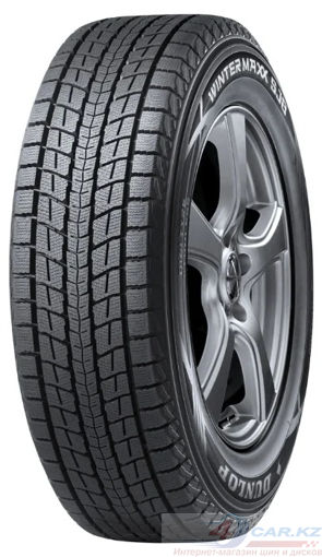 Шины Dunlop Winter MAXX SJ8 235/65 R18 106R