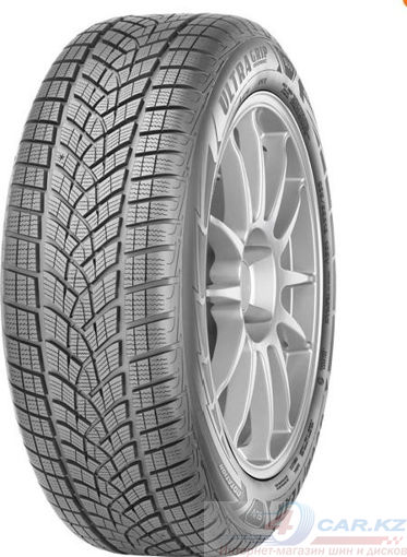 Шины Goodyear UltraGrip Ice SUV G1 245/55 R19 103T