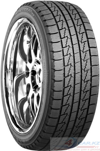 Шины Nexen Winguard Ice SUV 285/50 R20 116T
