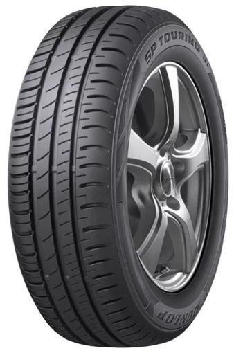 Шины Dunlop SP Touring R1 195/65 R15 91T
