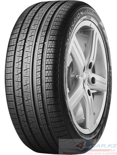 Шины Pirelli Scorpion Verde All Season 265/65 R17 112H