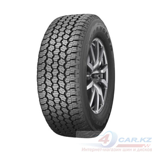 Шины Goodyear Wrangler AT Adventure 265/70 R16 112T