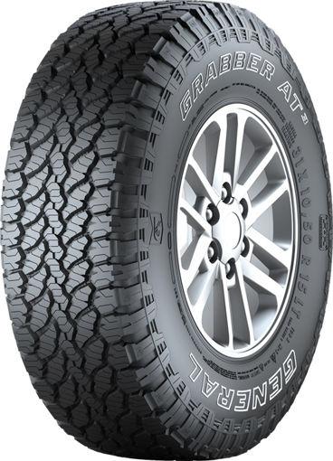 Шины General Tire Grabber AT3 275/40 R20 106V