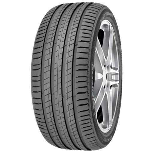 Шины Michelin Latitude Sport 3 275/40 R20 106Y
