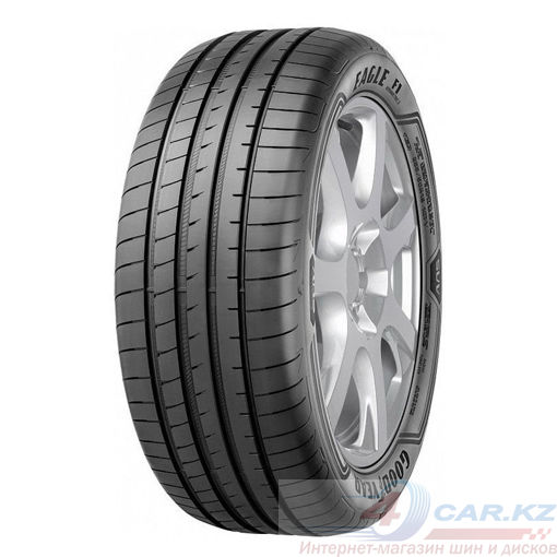 Шины Goodyear EAGLE F1 Asymmetric 3 SUV 265/45 R20 104Y