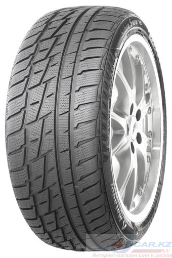 Шины Matador MP92 Sibir Snow 195/50 R15 82H