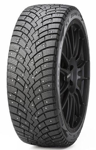 Шины Pirelli ICE ZERO 2 245/45 R19 102H