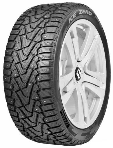 Шины Pirelli Ice Zero 195/65 R15 95T