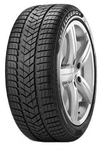 Шины Pirelli Winter Sottozero Serie III 245/40 R20 99V