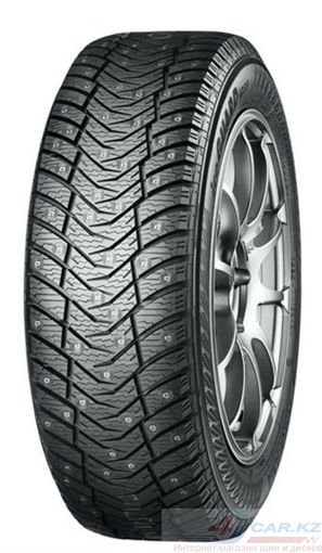Шины Yokohama Ice Guard IG65 225/55 R18 102T