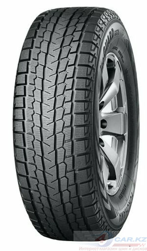 Шины Yokohama Ice Guard SUV G075 235/60 R18 107Q