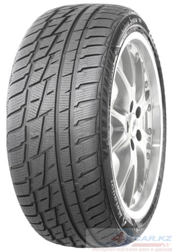 Шины Matador MP92 Sibir Snow SUV 235/75 R15 109T