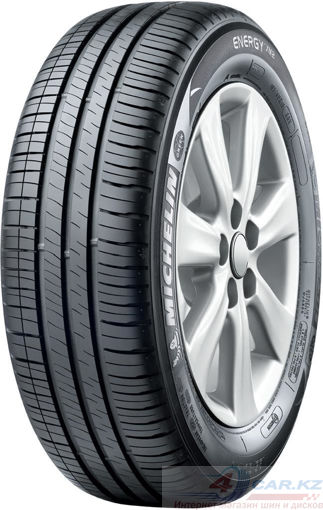 Шины Michelin Energy XM2 + 205/70 R15 96H