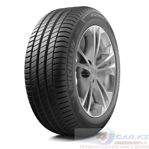 Шины Michelin Primacy 3 GRNX 225/60 R17 99V