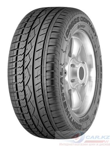 Шины Continental CrossContact UHP 235/55 R17 99H