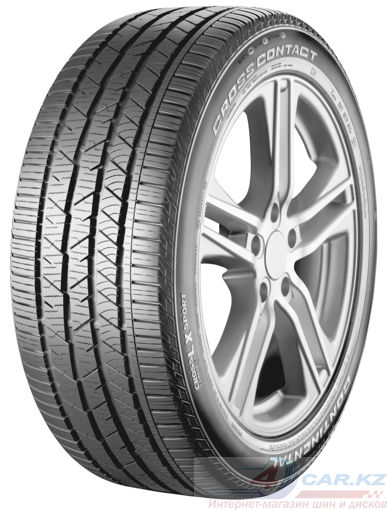 Шины Continental CrossContact LX Sport  235/65 R18 106T