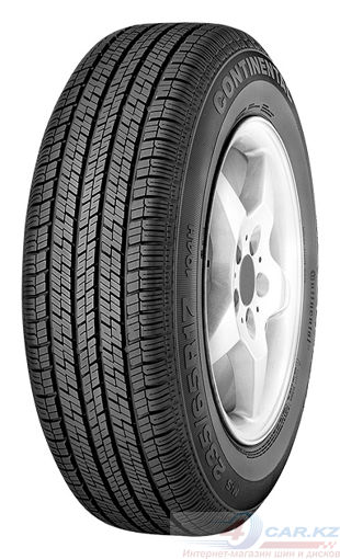 Шины Continental Conti 4x4 Contact 255/60 R17 106H