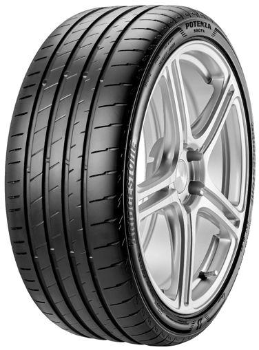 Шины Bridgestone Potenza S007 275/35 R20 102Y