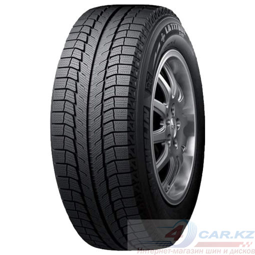 Шины MICHELIN Lattitude X Ice 2 255/55 R19 111H
