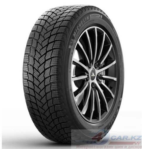 Шины MICHELIN X-Ice Snow 265/60 R18 110T