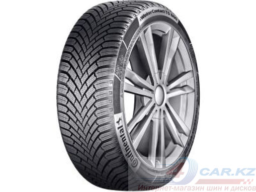 Шины CONTINENTAL Winter Contact TS860 295/35 R20 105V