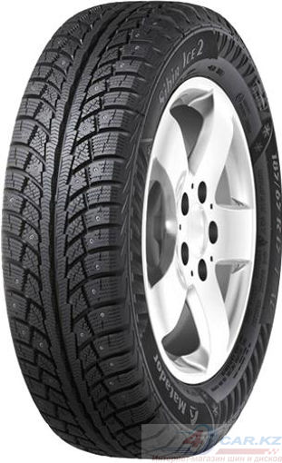Шины Matador MP 30 Sibir Ice 2 195/60 R15 92T