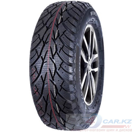 Шины ROYAL BLACK ROYAL STUD 195/65 R15 95T