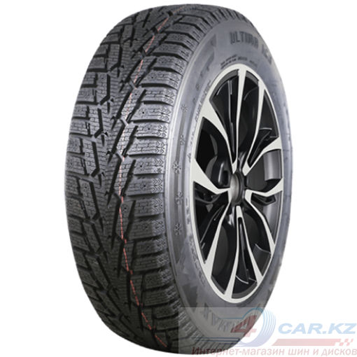 Шины DELMAX ULTIMA ICE 195/65 R15 95T