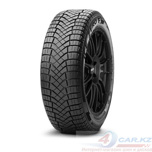 Шины PIRELLI Winter ICE ZERO FR 215/70 R16 100T