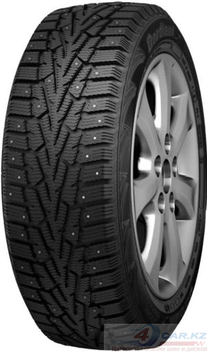 Шины Cordiant Snow cross (шип) 245/70 R16 107T