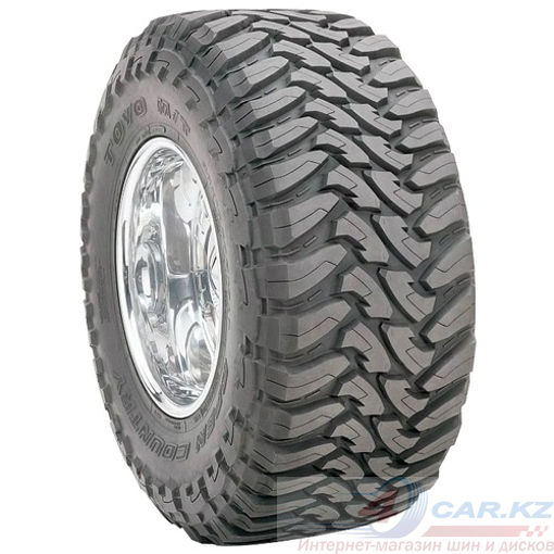 Шины Toyo Open Country M/T LT265/70 R17 118/115P