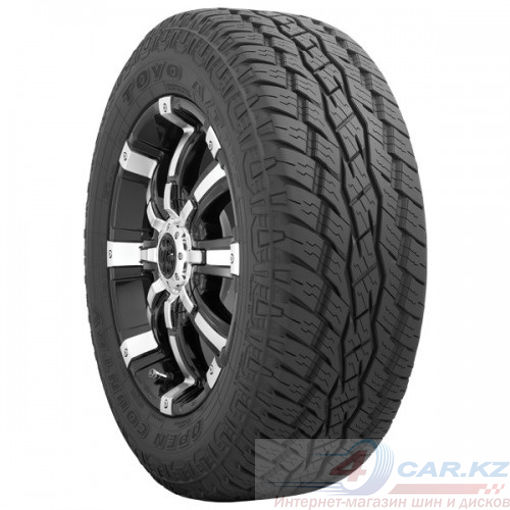 Шины Toyo Open Country A/T plus 255/55 R19 111H XL