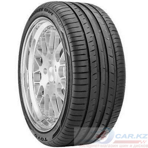Шины TOYO PROXES Sport 265/35 ZR18 97Y XL