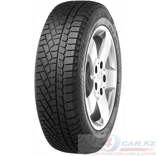 Шины Gislaved Soft Frost 200 215/55 R17 98T