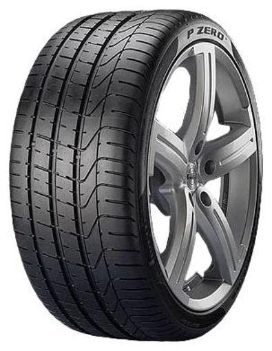 Шины Pirelli P Zero 255/40 R18 96Y