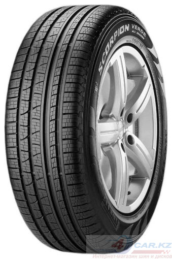 Шины Pirelli Scorpion Verde All-Season 285/65 R17 116H