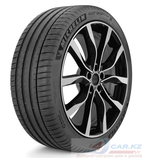 Шины Michelin Pilot sport 4 235/50 R20 104Y