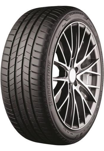 Шины Bridgestone TURANZA T005 235/55 R18 100V