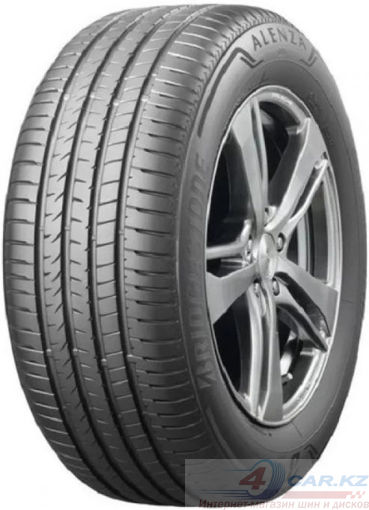 Шины Bridgestone Alenza 001 255/60 R17 106V